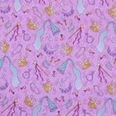 Princess Tiara Travel Cotton Bolster Pillow Cruisin and Snoozin Travel Pillow