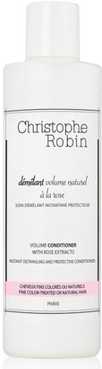 Christophe Robin Volumising Conditioner With Rose Extracts (250ml)