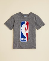 Junk Food Clothing Boys' NBA Logo Tee - Sizes M-XL