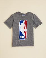 Junk Food Clothing Boys' NBA Logo Tee - Sizes XXS-S