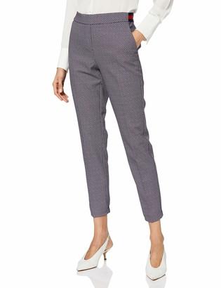 Comma Women's 81.001.76 1/333 Trouser