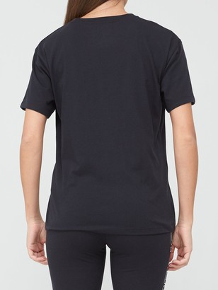 Under Armour Live Fashion Graphic Tee - Black