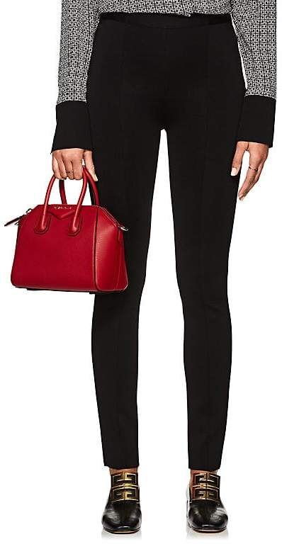 Givenchy Women's Compact Knit Leggings