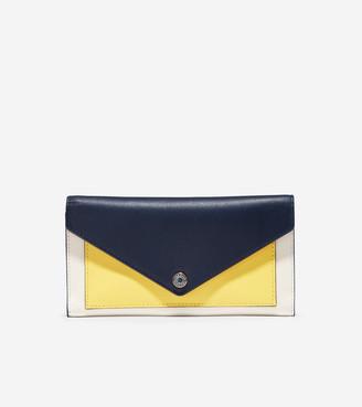 Cole Haan GRANDSERIES Flap Wallet