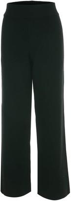 Blank 03 Cashmere Knit Pants Black