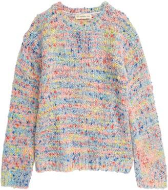 Tucker + Tate Kids' Confetti Crewneck Sweater