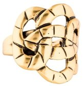 Oscar de la Renta Knot Ring