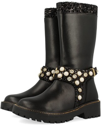GIOSEPPO Girls' 31025 Boots
