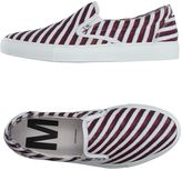 Mauro Grifoni Low-tops & sneakers - Item 11139020