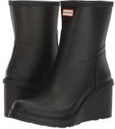 Hunter Original Refined Mid Wedge Women's Rain Boots
