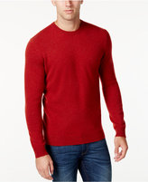 Club Room Men's Cashmere Sweater, Only at Macy's