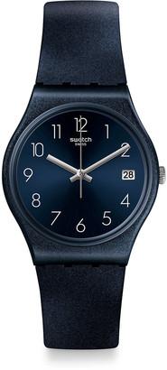 Swatch Naitbaya Watch