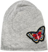 Vingino butterfly appliqué beanie