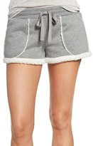 PJ Salvage Plush Pajama Short