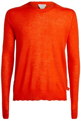 Bottega Veneta Lightweight Cashmere Sweater