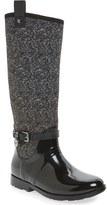 MICHAEL Michael Kors Charm Stretch Rain Boot (Women) (Nordstrom Exclusive)