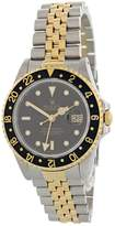Vintage Rolex GMT-Master II Other gold and steel Watches