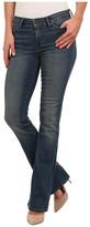 Calvin Klein Jeans Modern Boot in Blue Camel