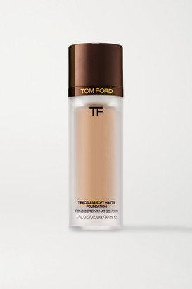 Tom Ford Traceless Soft Matte Foundation - 6.0 Natural, 30ml