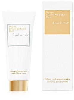 Francis Kurkdjian Aqua Universalis Scented Hand Cream