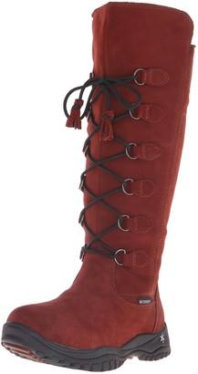 Baffin Women's Madeleine-W-20-Degree C Fixed Line Fashion Boot