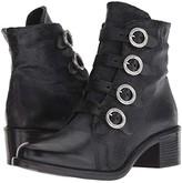 Miz Mooz Fawn (Smoke) Women's Boots
