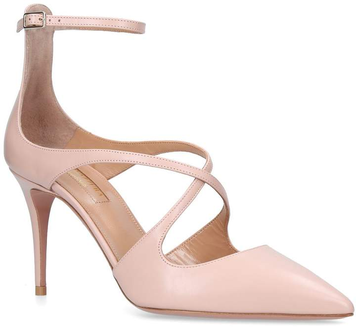 Aquazzura Viviana Pumps 85
