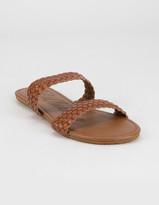 Billabong Endless Summer Womens Tan Sandals