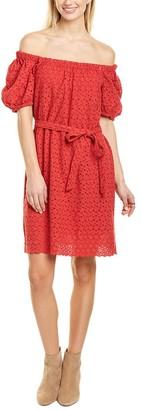Velvet by Graham & Spencer Gabriella Mini Dress
