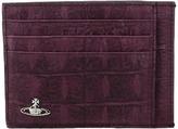 Vivienne Westwood Amazon Card Holder