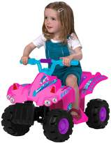 evo Battery Operated Ride On - Pink