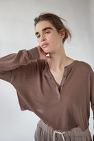 Out From Under Emmy Henley Slouchy Tee