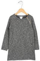 Chloé Girls' Jersey Knit Shift Dress