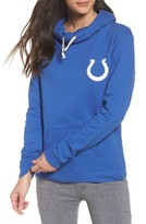 Junk Food Clothing Women's Nfl Indianapolis Colts Sunday Hoodie