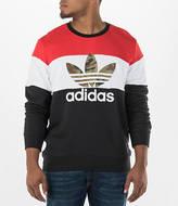 adidas Men's Originals Block it Out Crew Sweatshirt