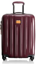 Tumi 'V3' Continental 4 Wheel Carry-On - Red