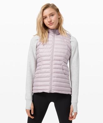 Lululemon Pack It Down Vest
