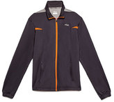 Fila Men's Collezione Full Zip Jacket