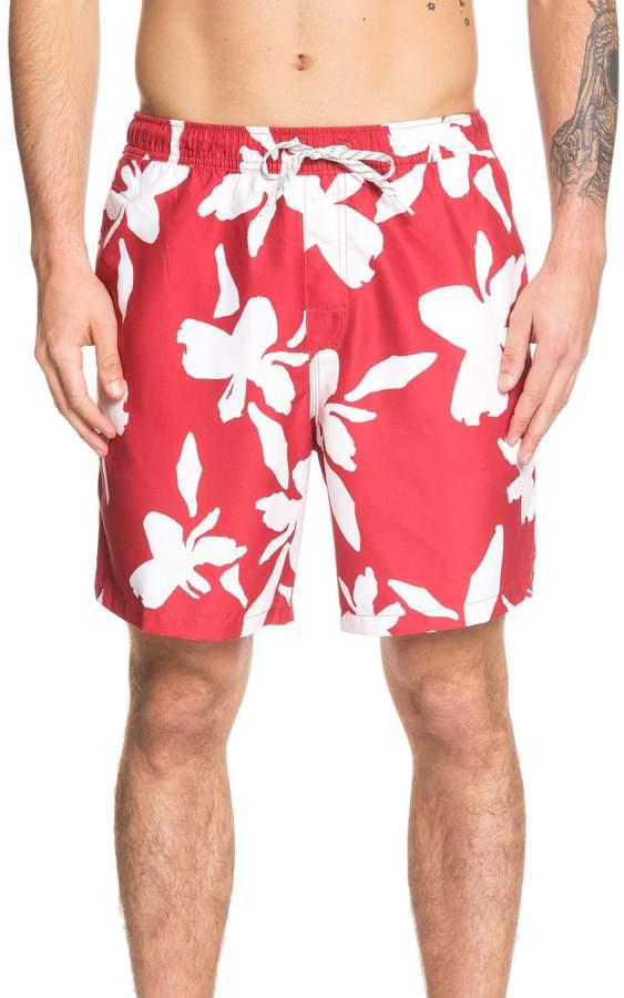 10f746546b Quiksilver Men's Swimsuits - ShopStyle