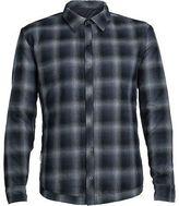 Icebreaker Helix MerinoLoft Shirt - Long-Sleeve - Men's