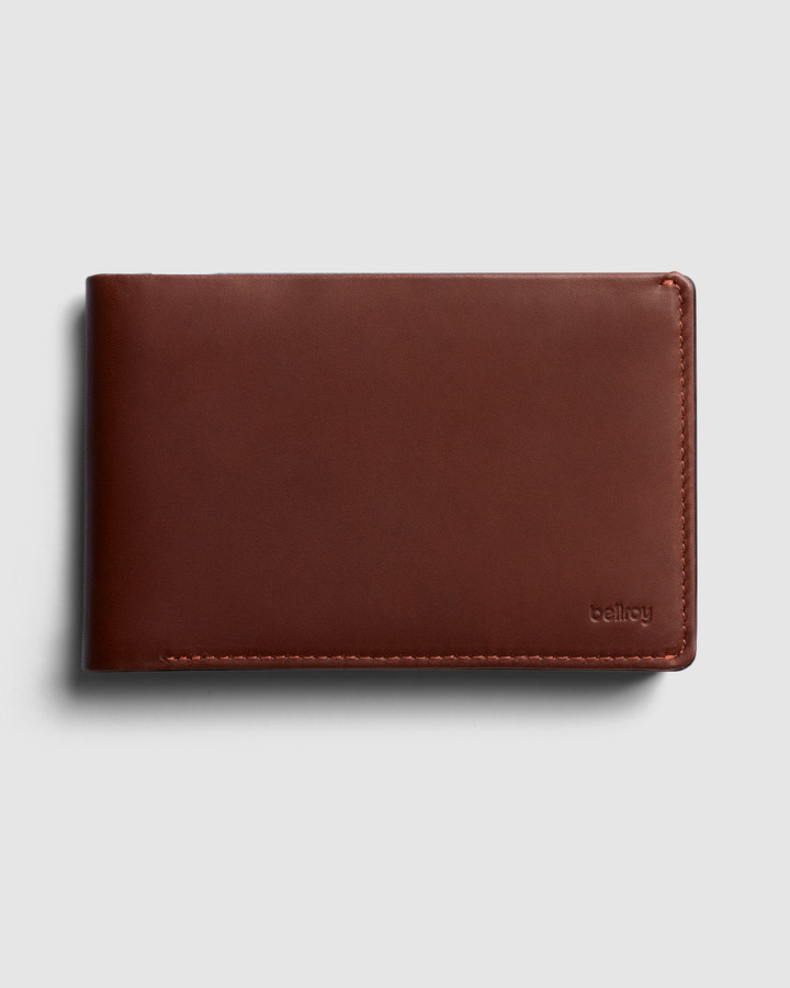 Bellroy Men's Brown Wallets - Travel Wallet - Size One Size at The Iconic