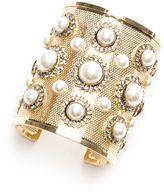 Brass Parigi Bracelet