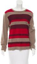 Rag & Bone Striped Wool Sweater