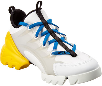 Christian Dior D-Connect Neoprene Sneaker