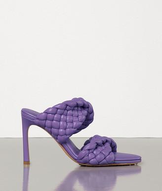 Bottega Veneta Curve Sandals
