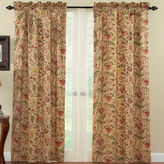 Waverly Imperial Dress Rod-Pocket Curtain Panel