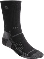 Point 6 Point6 Midweight Boot Socks - Merino Wool, Crew (For Men)