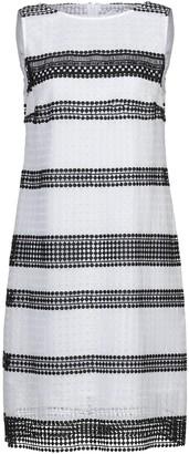 CLIPS MORE Knee-length dresses
