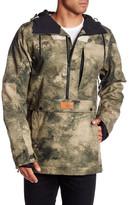 Oakley Pioneer Biozone Shell Jacket