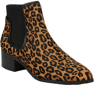 Donald J Pliner Dyla Haircalf Bootie
